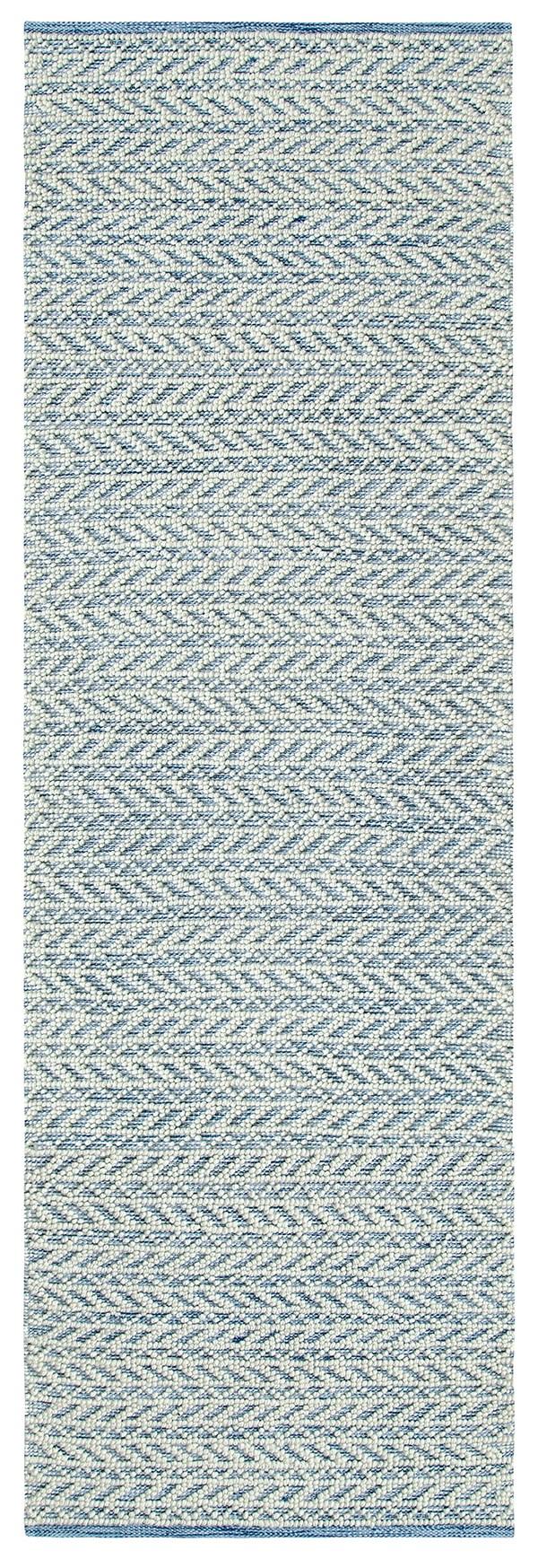 Blue (10760) Outdoor / Indoor Area Rug