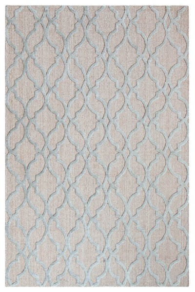Driftwood (10725) Moroccan Area Rug