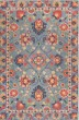 Product Image of Blue, Red, Yellow Traditional / Oriental Area Rug