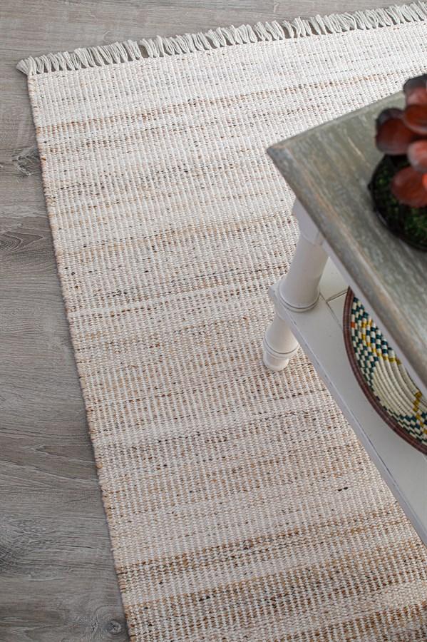 Almond Outdoor / Indoor Area Rug