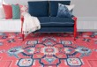Product Image of Red Outdoor / Indoor Area Rug