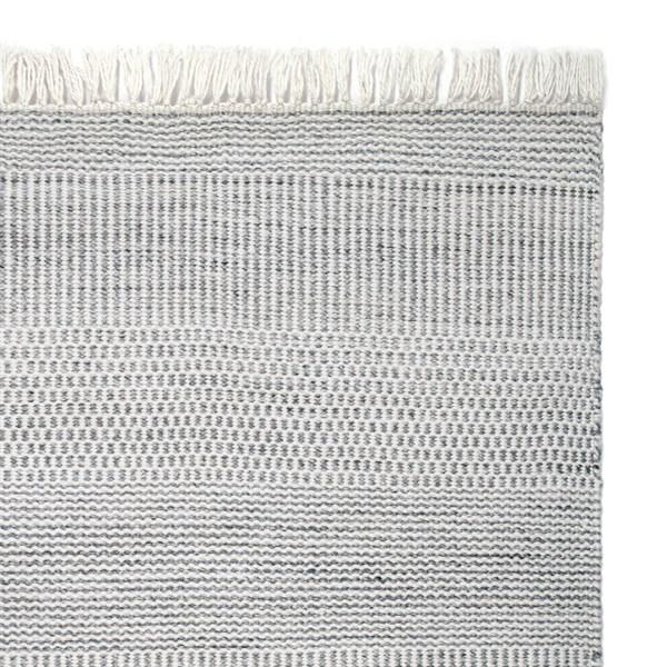 Charcoal Outdoor / Indoor Area Rug