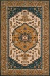 Product Image of Traditional / Oriental Teal Area Rug