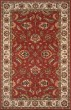 Product Image of Traditional / Oriental Salmon Area Rug