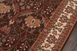 Product Image of Cocoa Traditional / Oriental Area Rug