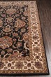 Product Image of Charcoal Traditional / Oriental Area Rug