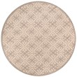Product Image of Taupe Moroccan Area Rug