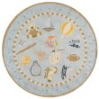 Product Image of Baby Blue Children's / Kids Area Rug
