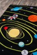 Product Image of Black Children's / Kids Area Rug