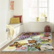 Product Image of Blue, Pink, Green Children's / Kids Area Rug
