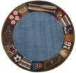 Product Image of Denim Children's / Kids Area Rug