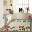 Product Image of Grass Floral / Botanical Area Rug