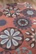 Product Image of Terracotta Mandala Area Rug