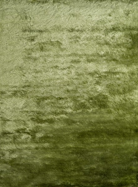 Apple Green Solid Area Rug
