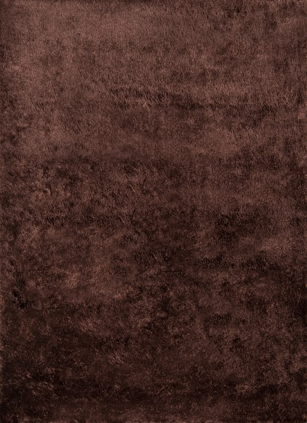 Brown Solid Area Rug