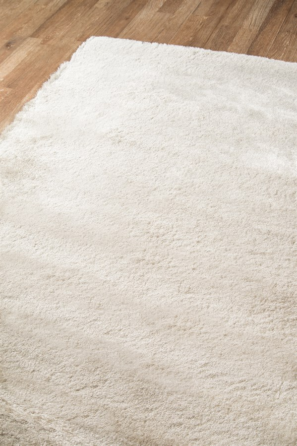 Champagne Solid Area Rug