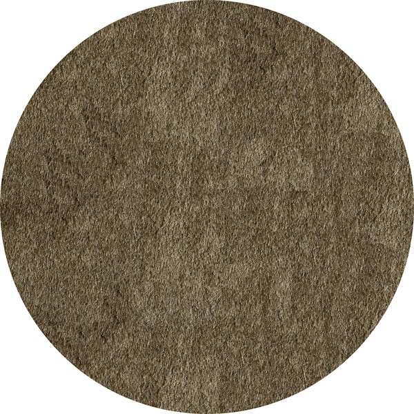 Light Taupe Solid Area Rug
