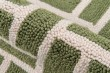 Product Image of Green Transitional Area Rug
