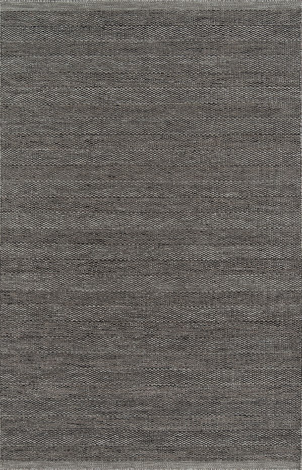 Smoke Casual Area Rug
