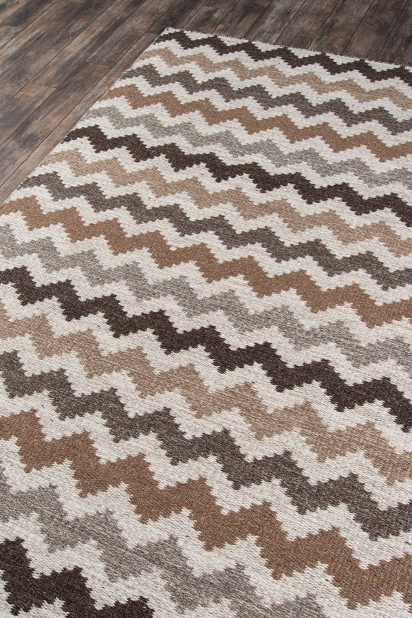 Natural Southwestern / Lodge Area Rug