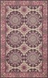 Product Image of Moroccan Purple Area Rug
