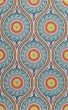 Product Image of Teal Moroccan Area Rug