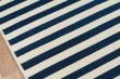 Product Image of Navy Outdoor / Indoor Area Rug