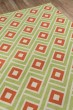 Product Image of Green Outdoor / Indoor Area Rug
