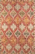 Product Image of Red Moroccan Area Rug