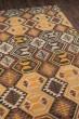 Product Image of Black Southwestern / Lodge Area Rug