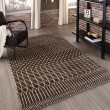 Product Image of Brown Southwestern / Lodge Area Rug