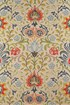 Product Image of Blue, Red Floral / Botanical Area Rug