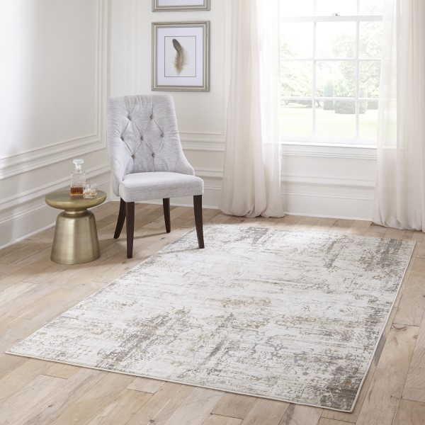 Copper Vintage / Overdyed Area Rug