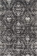 Product Image of Charcoal Damask Area Rug