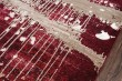 Product Image of Red Contemporary / Modern Area Rug