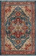 Product Image of Traditional / Oriental Blue Area Rug
