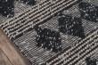 Product Image of Charcoal Southwestern / Lodge Area Rug