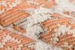 Product Image of Orange Southwestern / Lodge Area Rug