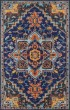 Product Image of Bohemian Navy Area Rug