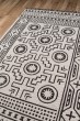 Product Image of Linen Moroccan Area Rug