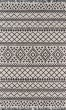 Product Image of Grey Moroccan Area Rug