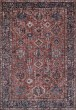 Product Image of Rust Persian Area Rug