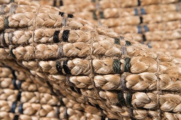 Natural Natural Fiber Area Rug