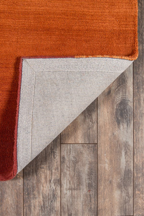 Paprika Transitional Area Rug