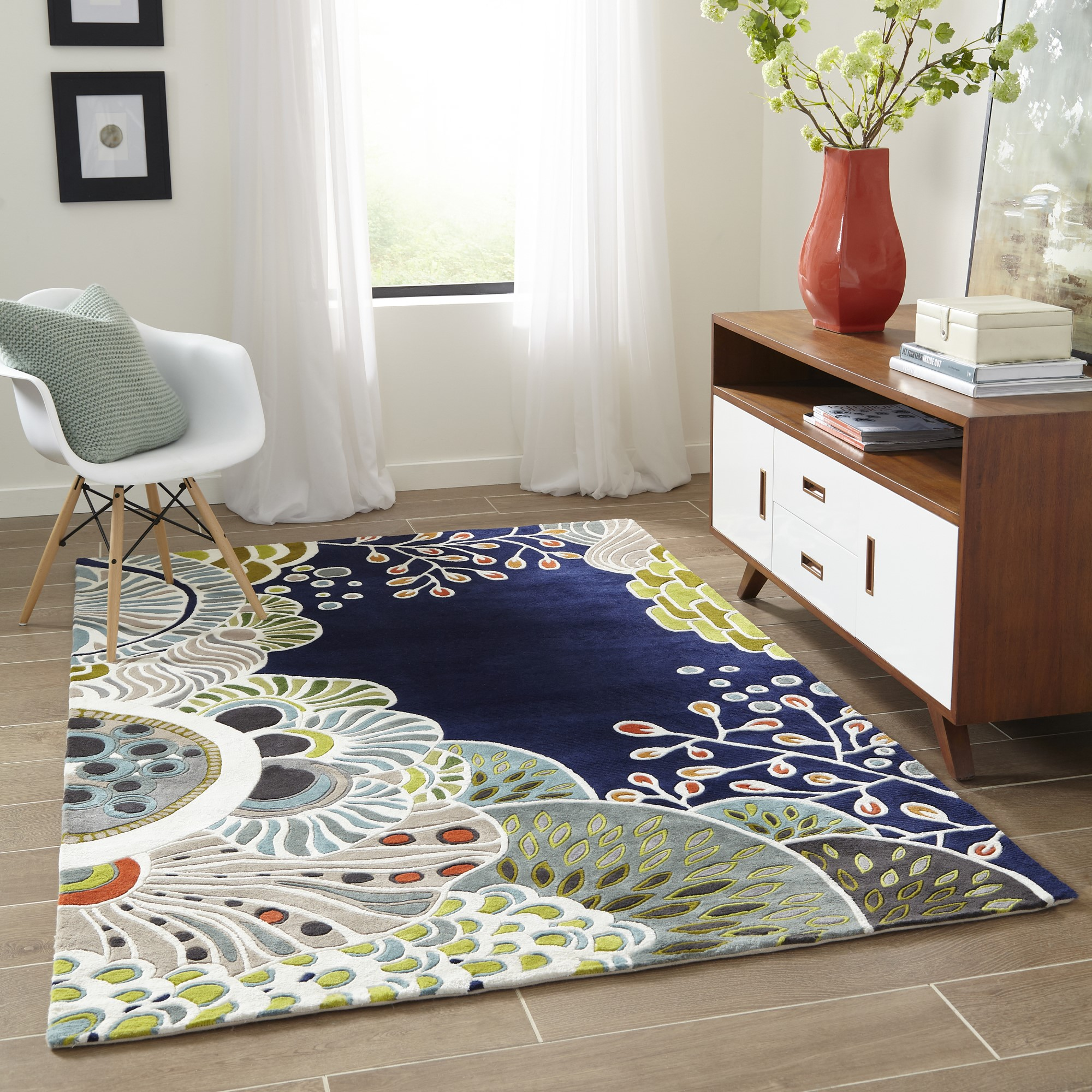 Momeni New Wave Nw 146 Rugs Direct