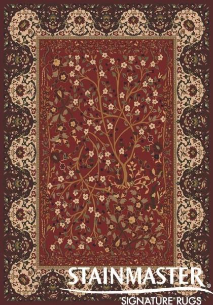 Cordovan (207)  Traditional / Oriental Area Rug