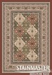 Product Image of Traditional / Oriental Red Clay (618)  Area Rug