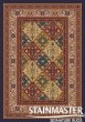 Product Image of Traditional / Oriental Black Currant (619)  Area Rug