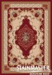 Product Image of Dark Red (213)  Traditional / Oriental Area Rug