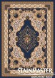 Product Image of Traditional / Oriental Phantom Blue (621)  Area Rug